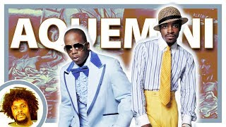 OutKast Produced SpottieOttieDopaliscious Horns with 1970's Soul Music Styling