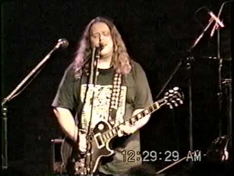 T Step - Gov't Mule - Don't Step On The Grass Sam (July 23, 1997). Warren Haynes is wearing a Widespread Panic tshirt. Transfer to digital from rare VHS by DGold. Ful...
