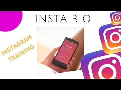 Instagram Profile Bio Tips to Increase Followers