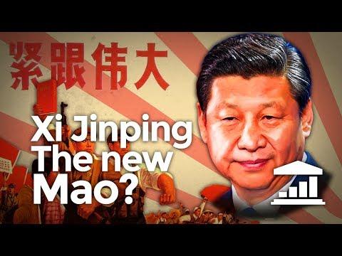 Xi Jinping, the Most Powerful Man in the World? - VisualPolitik EN