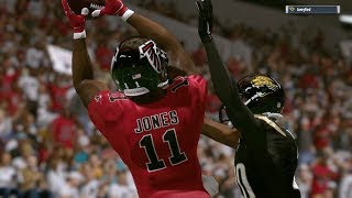 Madden 17 Online Gameplay! The reigning NFL MVP has lost his offensive coordinator, but can this Falcons offense still keep clicking?Subscribe for more Madden 17 Online Ranked Match Gameplays, Madden 17 Ultimate Team Gameplays, Madden 17 Draft Champions Gameplays, and more!Follow me on Twitter: http://www.twitter.com/cookieboy1794Follow me on Twitch for Livestreaming Madden 17: http://www.twitch.tv/cookieboy17Business email: cookieboy1794yt(at)gmail.comSubmit your Madden 17 top 10 plays here: cb17maddentop10plays(at)gmail.com