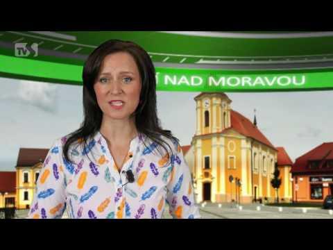 TVS: Veselí nad Moravou 16. 5. 2017