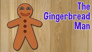 Nonton The Gingerbread Man   Animated Fairy Tales For Children Film Subtitle Indonesia Streaming Movie Download