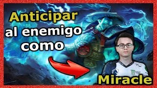 Video 3 Things I Learned from the Storm Spirit ► Miracle Dota 2 MP3, 3GP, MP4, WEBM, AVI, FLV Desember 2018
