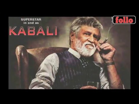 Meet The Villain Of Rajinikanth's Kabali!