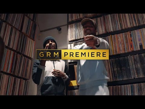 Kaos x Snap Capone  – WAPSTYLE [Music Video] | GRM Daily