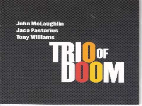Trio Of Doom - Continuum (Live)