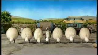 Shaun The Sheep - Episodul 17