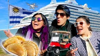 Video TRAVELING TO URUGUAY BY BOAT| LOS POLINESIOS VLOGS MP3, 3GP, MP4, WEBM, AVI, FLV Desember 2018