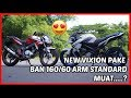 Download Lagu New Vixion Pake Ban 160/60 Arm Standard Muat ..!! Mp3 Free