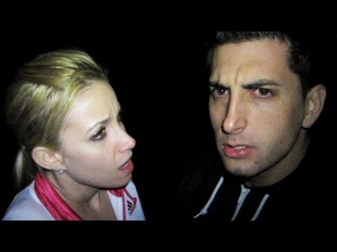 woods - Follow us on Twitter: http://twitter.com/PhillyChic5 http://twitter.com/JesseWelle Facebook: http://facebook.com/prankvsprank Follow me on Keek - http://www....