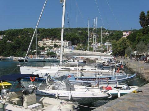 PATITIRI, wyspa Alonissos, Grecja