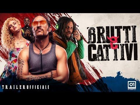 Preview Trailer Brutti e Cattivi, trailer italiano ufficiale