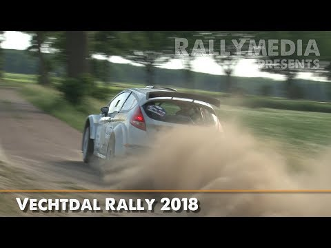 Vechtdal Rally 2018 - Best of by Rallymedia