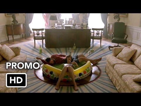 """The Last Man on Earth Season 2 Promo """"White House"""" (HD)"""