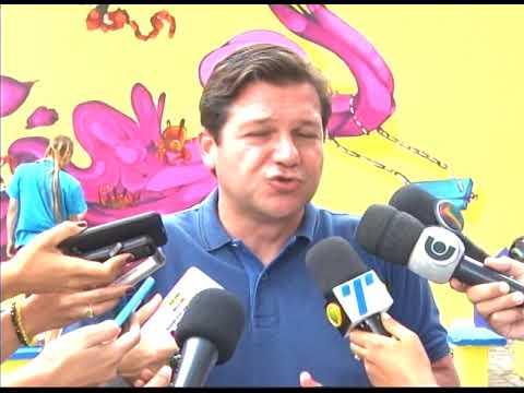 [JORNAL DA TRIBUNA] Projeto Arte na Rua promete colorir vias do Recife