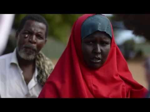 Kenya: High Commissioner Visits Dadaab Refugee Camp
