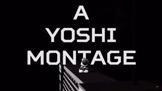 Dino Crisis (Yoshi Montage Video)
