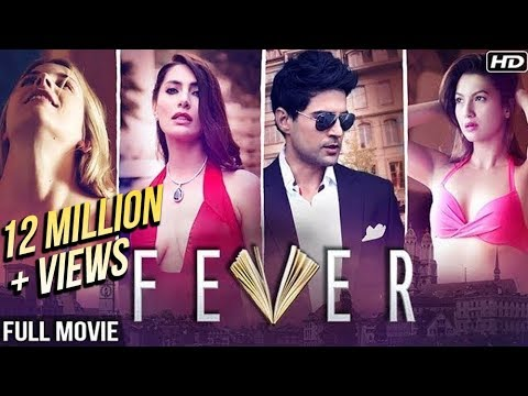 Fever (2017) Full Hindi Movies | New Released Full Hindi Movie | Latest Bollywood Movies 2017 - Movie7.Online