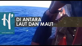 Download Video [STORI] Aldi Novel Adilang 49 Hari Bertarung Melawan Maut di Laut MP3 3GP MP4