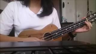 Video VERSACE ON THE FLOOR- Bruno Mars (Ukulele Cover) download in MP3, 3GP, MP4, WEBM, AVI, FLV Mei 2017