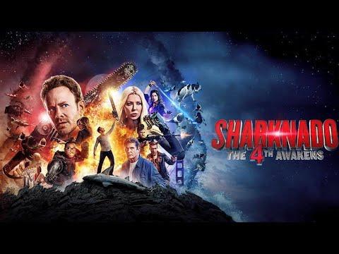 Sharknado 4: The 4th Awakens | Trailer