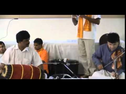 Ragapravaham – NattaiKurinji – Shri.R.Kumaresh