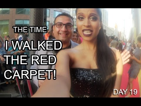 red carpet - Main Channel: http://www.youtube.com/iisuperwomanii Facebook: https://www.facebook.com/IISuperwomanII?v=app_190322544333196 Twitter: http://www.twitter.com/iisuperwomanii Tumblr: http://iisuperwom...