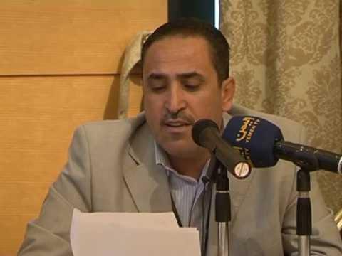 تسجيل لـ رؤية التجمع اليمني للإصلاح للحلول والضمانات- القضية الجنوبية ج2