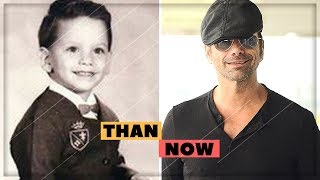John Stamos | Changing Looks From 1 To 54 Years Old