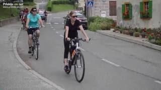 S kolesom po Razlagovi poti