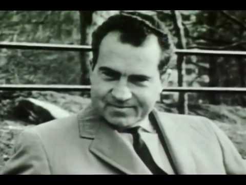 Richard Nixon - Biografia