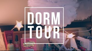 Emory (TX) United States  city images : COLLEGE DORM ROOM TOUR | hellokaty