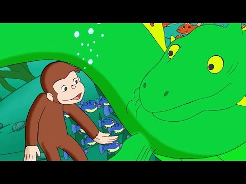 Curious George 🐵Curious George Beats The Band 🐵Kids Cartoon 🐵 Kids Movies 🐵Videos for Kids