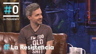 Video LA RESISTENCIA - Entrevista a Juan Gómez-Jurado   #LaResistencia 02.05.2018 MP3, 3GP, MP4, WEBM, AVI, FLV Agustus 2018