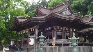 Kagawa / Kotohira Japan  City pictures : Kotohira-gu Shrine Complex, Kotohira Town, Shikoku Region