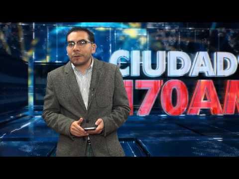 Barra de Opinión con Enrique Huerta - Noviembre 25