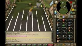Runescape- Gielinor Games First To Get Gold Athlete Outfit Plus Account Update