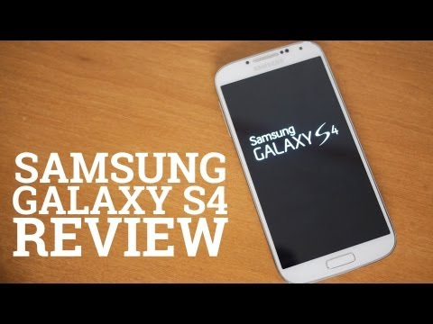 video review - It's the phone that needs no introduction - but it does need a thorough review. Josh is here with one of the most anticipated releases of the year - the Sams...