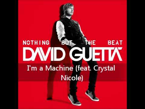 David Guetta I'm A Machine