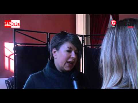 Intervista a Marina Petrillo – #glocal2013