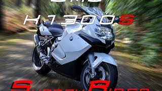 3. New Bike Reveal - BMW K1300S
