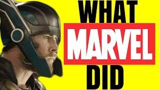 Video Why Thor: Ragnarok Destroys The First Two Movies MP3, 3GP, MP4, WEBM, AVI, FLV Juli 2018