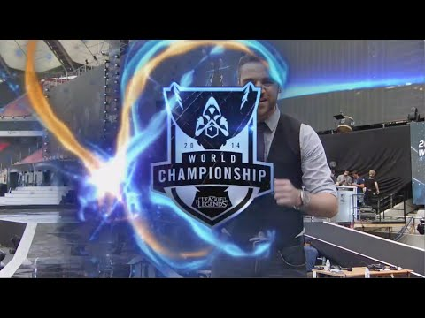 Preview - On this week's Preview show, we recap the 2014 World Championship, reflecting on the best parts of the semifinals and looking forward to the finals with analyst predictions. Then, we sit down...