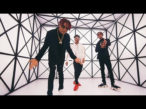 DNA - Adanma ( ft. Mayorkun )[ Official Music Video ]