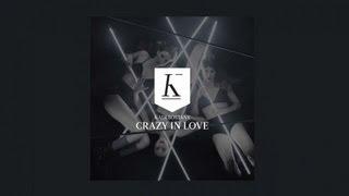 Kadebostany - Crazy In Love (Beyoncé cover) - YouTube