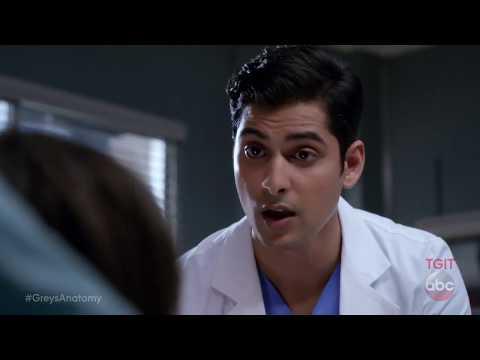 Grey's Anatomy Webisodes - Grey's Anatomy: B-Team – Episode Three