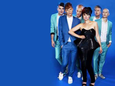 0 Alphabeat The Spell (new single)