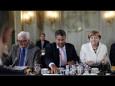 Γερμανία: πρόσφυγες και ΕΚΤ συμβάλλουν στην ισχυρή ανάπτυξη – economy