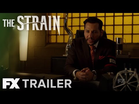 The Strain 4.02 Preview